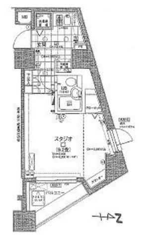 日神デュオステージ笹塚東館 / 7階 部屋画像1