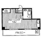 長者丸ハイツ新館 / 442 部屋画像1