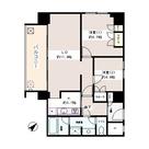 リバー&タワー / 7階 部屋画像1