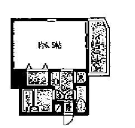 アルモニー御茶ノ水 / 4階 部屋画像1
