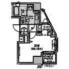 アーバネックス神保町(旧アクロス神保町) / 10階 部屋画像1