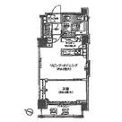 アーバネックス神保町(旧アクロス神保町) / 1004 部屋画像1