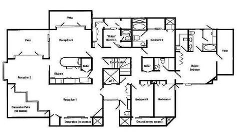 ガーデンハウス代々木 / 3階 部屋画像1