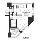 プライムアーバン本駒込( 旧アパートメンツ本駒込) / 11階 部屋画像1