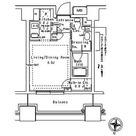 パークアクシス御茶ノ水ステージ / 320 部屋画像1