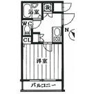 プレール日本橋弐番館 / 702 部屋画像1