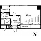 カーサグラン五反田 / 6階 部屋画像1