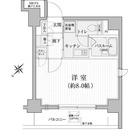 フォレシティ内神田 / 8階 部屋画像1