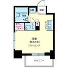 クレアシオン渋谷 / 2階 部屋画像1