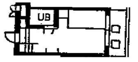 WINBELL笹塚第2 (ウインベル笹塚第2) / 102 部屋画像1