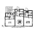 N.Y.アベニュー横浜 / 101 部屋画像1