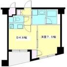 モアグランデ浜松町アクアシティ / 503 部屋画像1