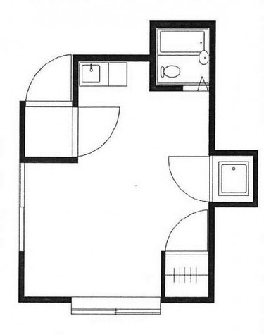 ハイムMASA / 1階 部屋画像1