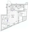 日神デュオステージ笹塚西館 / 1305 部屋画像1