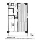 グラン・ティグル勝どき / 501 部屋画像1