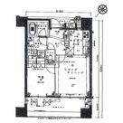 ライオンズ築地リバーノート / 4階 部屋画像1
