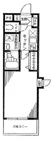 クアットロ・ミッレ / 3階 部屋画像1