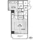田町センチュリーマンション / 508 部屋画像1