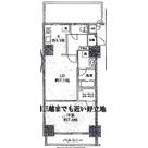 KDX岩本町レジデンス / 7階 部屋画像1
