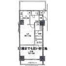 KDX岩本町レジデンス / 11階 部屋画像1