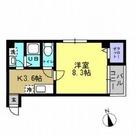 レジデンスOGI Ⅱ / 5階 部屋画像1