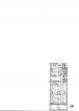 プレール・ドゥーク西新宿 / 5階 部屋画像1