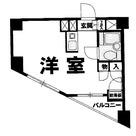 カルム赤坂 / 2F 部屋画像1