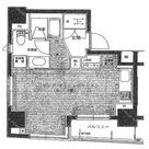 プレール・ドゥーク銀座EAST / 206 部屋画像1