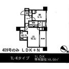 MFPR目黒タワー / 509 部屋画像1