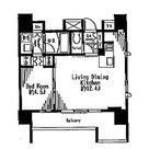 レジディア市谷薬王寺 / 1203 部屋画像1