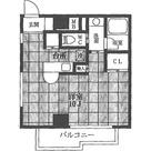 パークサイド木場(江東区木場3-7-2) / 503 部屋画像1