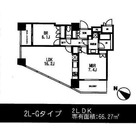 MFPR目黒タワー / 1301 部屋画像1