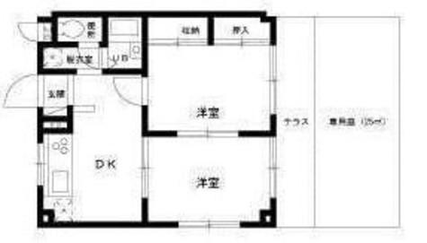セブンライツ・イマイ / 2階 部屋画像1