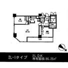 MFPR目黒タワー / 1305 部屋画像1