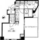 ミルーム広尾Ⅱ / 405 部屋画像1