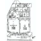 パレステュディオ白金台 / 601 部屋画像1