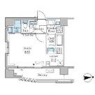 Ruhe渋谷神山町(ルーエ渋谷神山町) / 303 部屋画像1