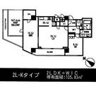 MFPR目黒タワー / 1901 部屋画像1
