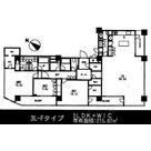 MFPR目黒タワー / 2501 部屋画像1