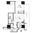 リビオ日本橋人形町 / 15階 部屋画像1