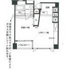 キャピタルステージ日本橋 / 9階 部屋画像1