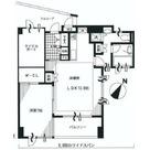 ドム麻布台ルミネス / 304 部屋画像1