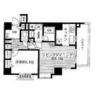 ナイスアーバン横浜プロムナード / 605 部屋画像1