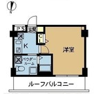 スカイコート東京ベイ東雲 / 504 部屋画像1