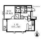 INADA・HOUSE(イナダ・ハウス) / 203 部屋画像1