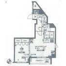 パレ・ホームズ都立大学 / 504 部屋画像1