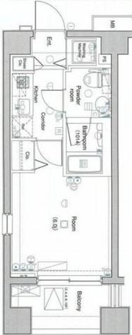 エルエー・ラルス海岸【LA.ラルス海岸】 / 1002 部屋画像1