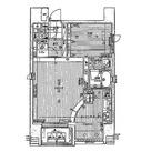 プレール・ドゥーク銀座東 / 404 部屋画像1