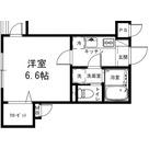 POWERHOUSE/BKⅡ(パワーハウス/BKⅡ) / 402 部屋画像1