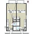 はまなすの家 / 2階 部屋画像1
